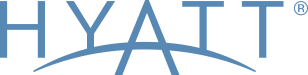 The Hyatt logo